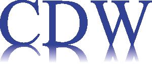 Christlich Demokratische Wählergruppe e. V. Logo